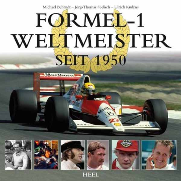 f 1 weltmeister